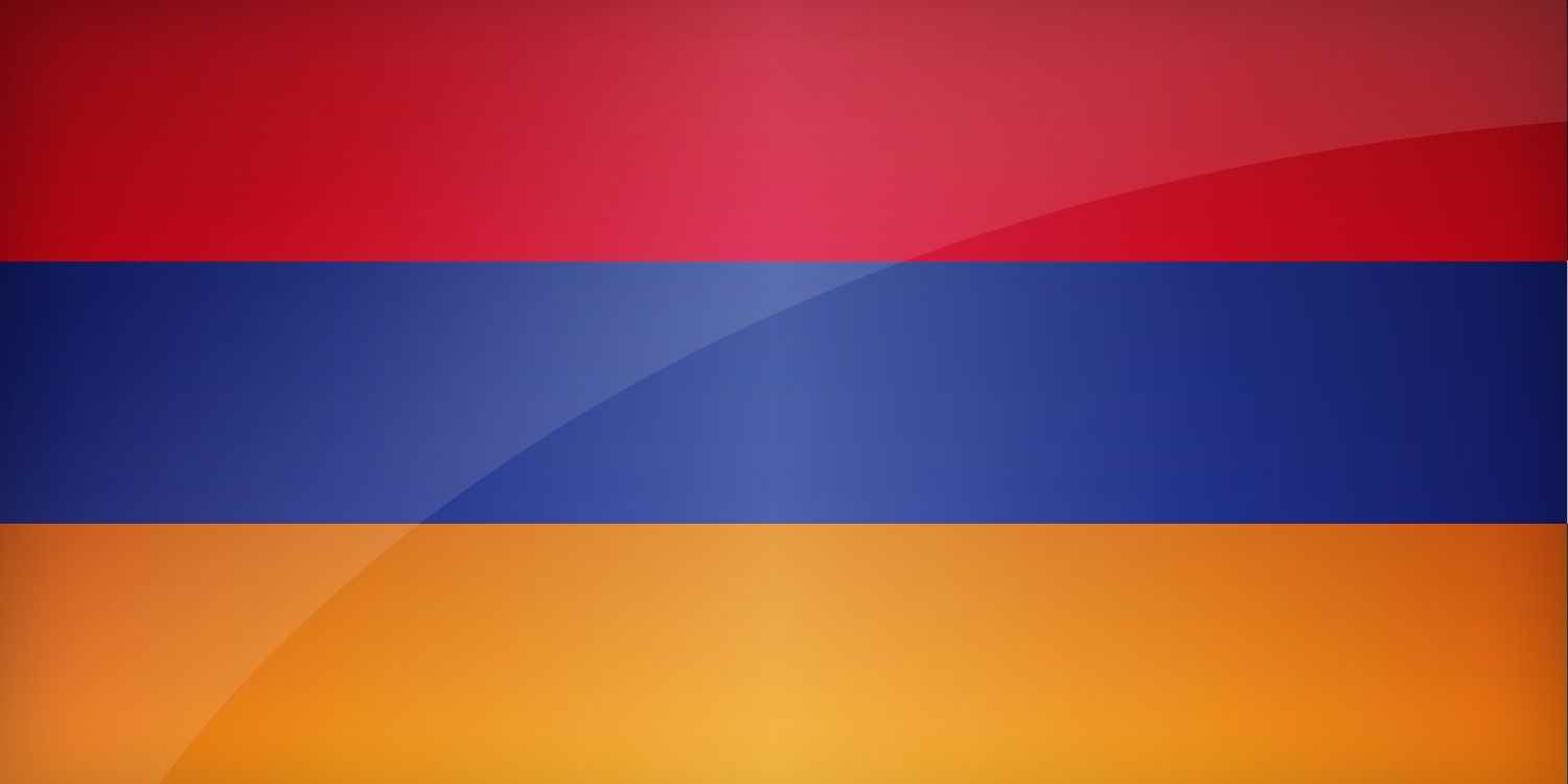 Flag Armenia Download The National Armenian Flag