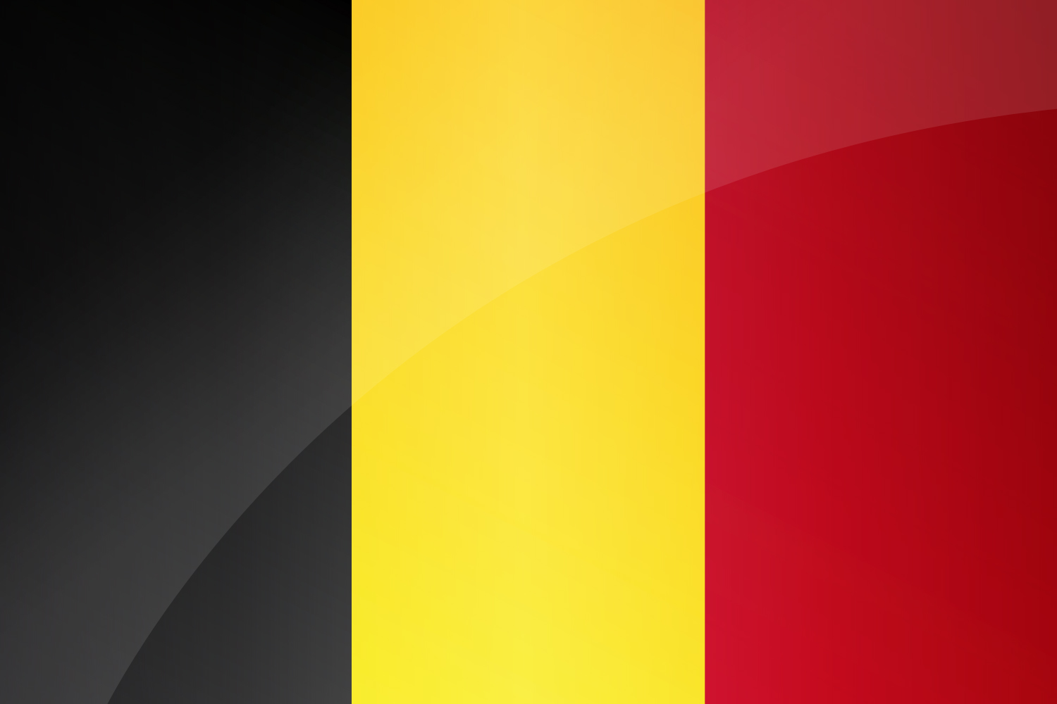 Image result for mini belgium flag