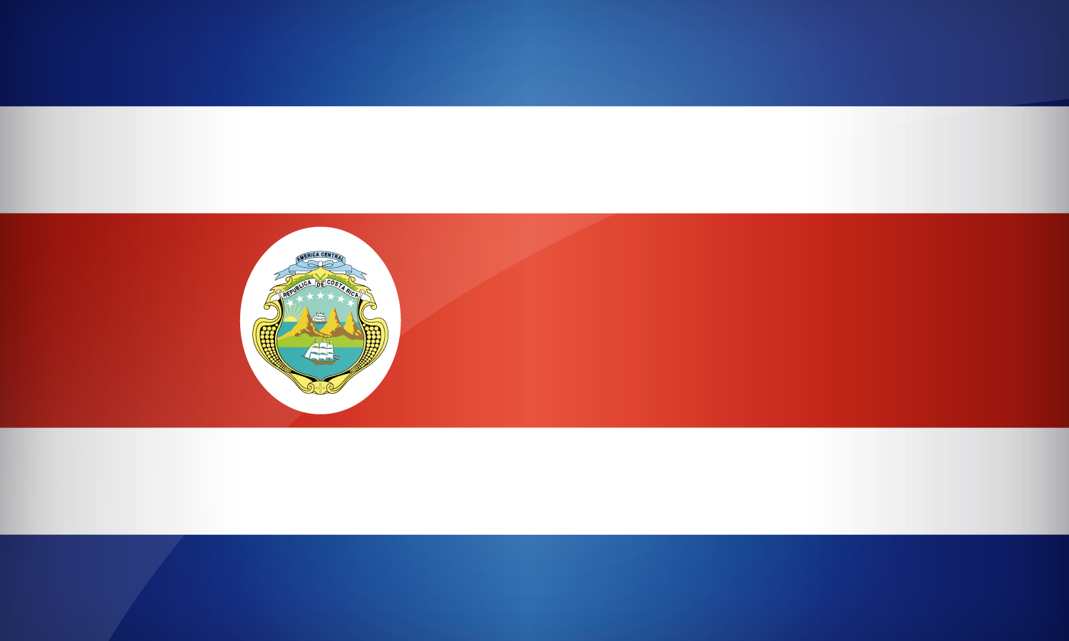 Flag of costa rica find the best design for costa rican flag flag of costa rica biocorpaavc Gallery