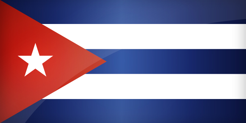Flag Cuba | Download the National Cuban flag