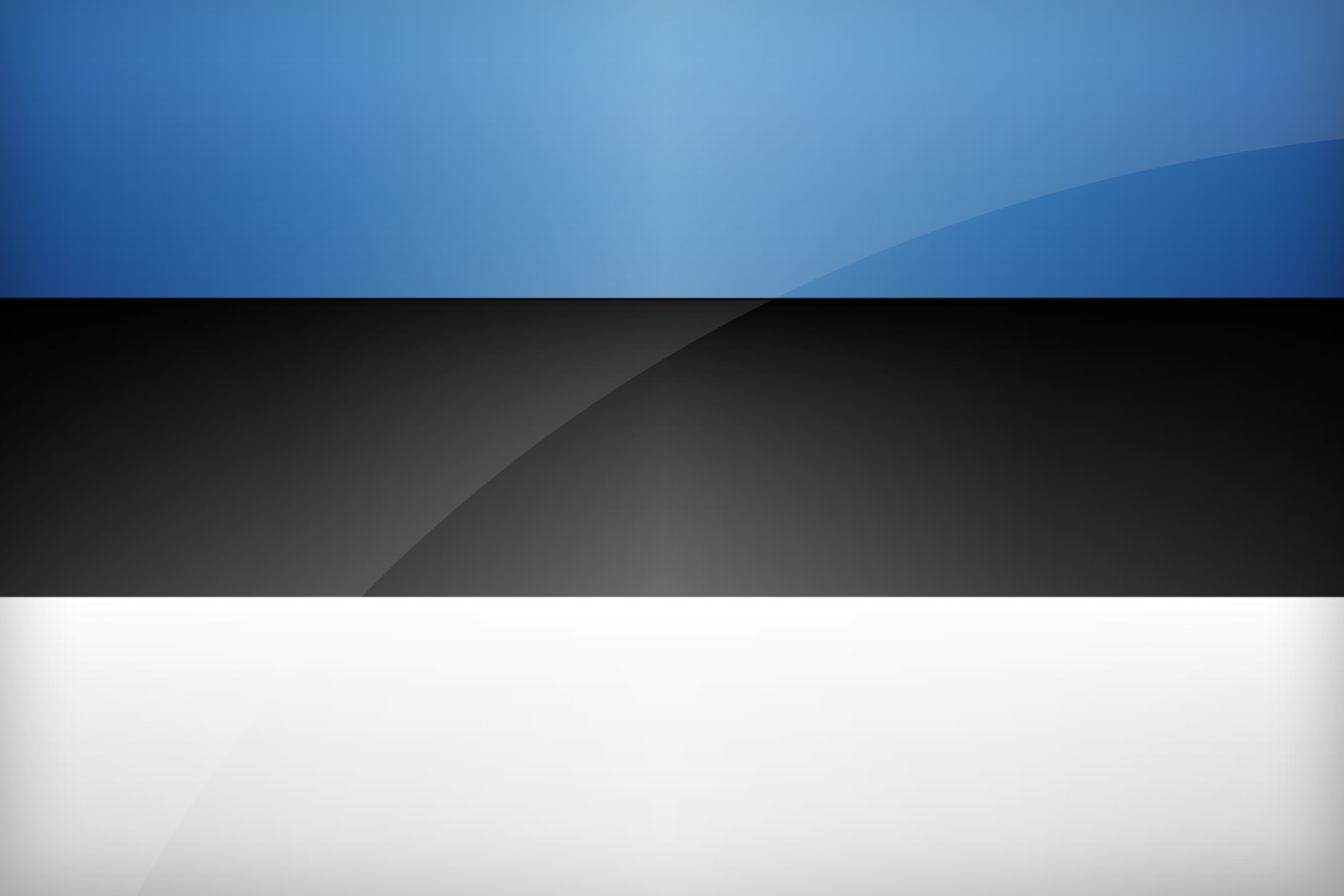 Flag of Estonia | Find the best design for Estonian Flag