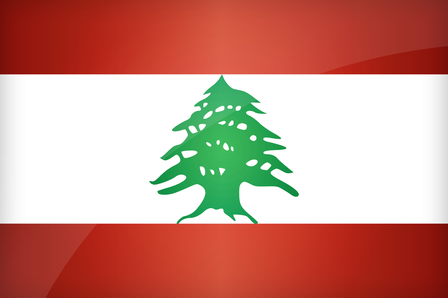 Flag Lebanon | Download the National Lebanese flag