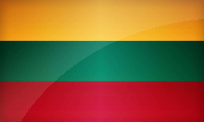 Flag Lithuania | Download the National Lithuanian flag