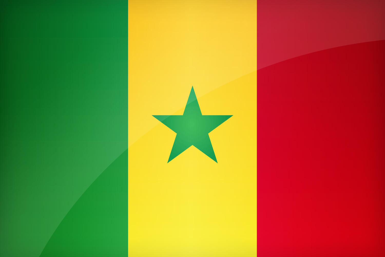 Flag Senegal | Downloa...W Letter Design