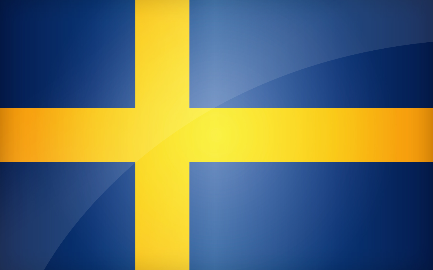 flag Abba swedish