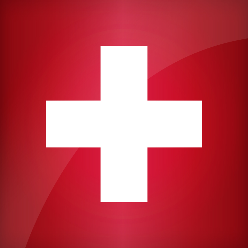 Flag Switzerland | Dow...
