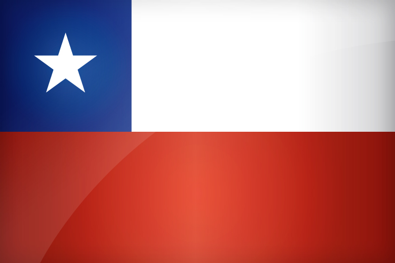 Flag Chile Download The National Chilean Flag