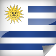 Icon Flag of Uruguay