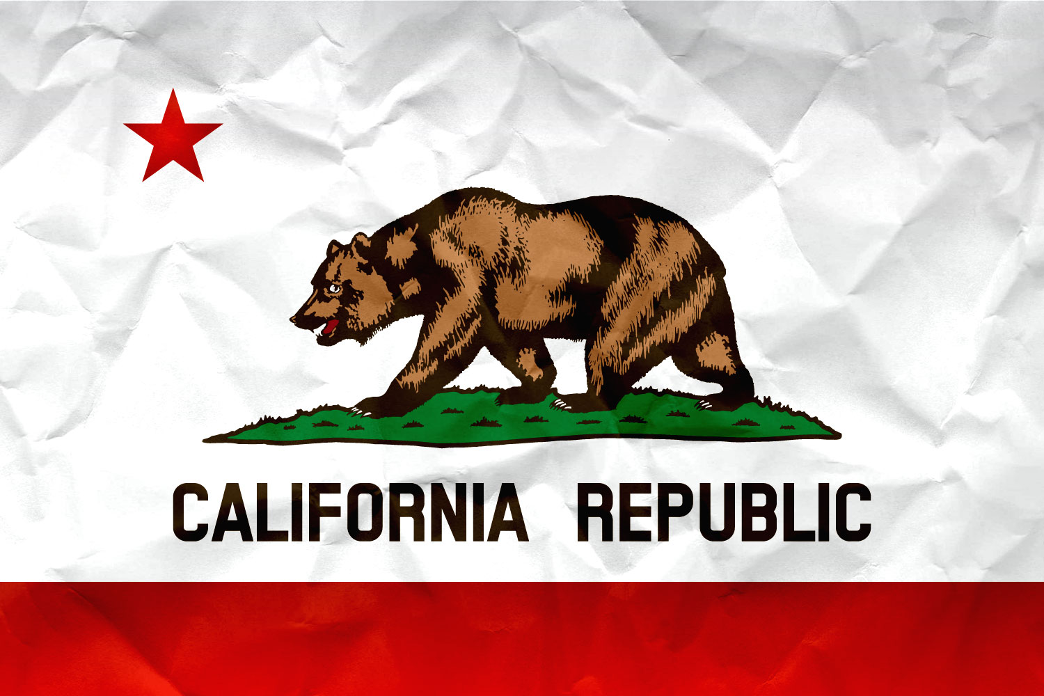 Http Funny Pictures Picphotos Net California State Flag