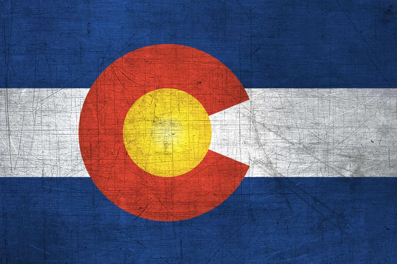 Popular Wallpaper High Resolution Colorado - Colorado-Flag-US-State-Metal-XL  Trends_92669.jpg