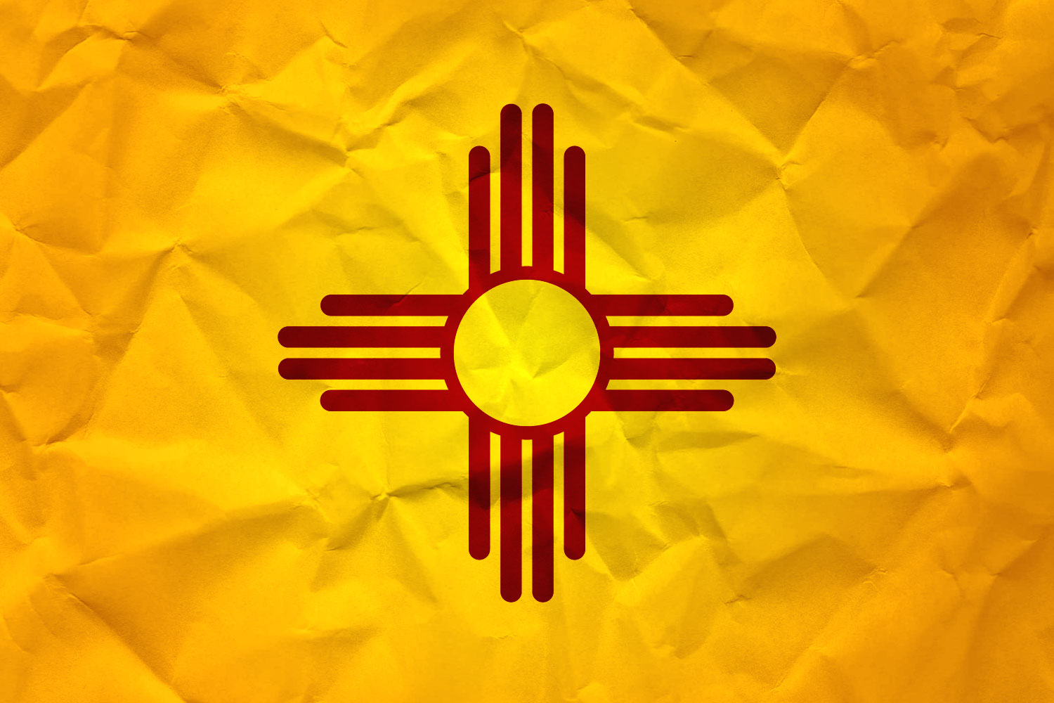 Flag Of New Mexico Download The Official New Mexicos Flag
